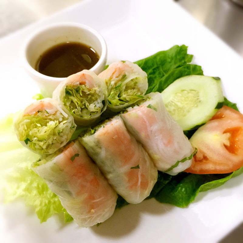 Fresh Summer Roll